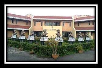 Description: Burdwan Science Centre