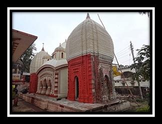 Description: Siddheswari Temple